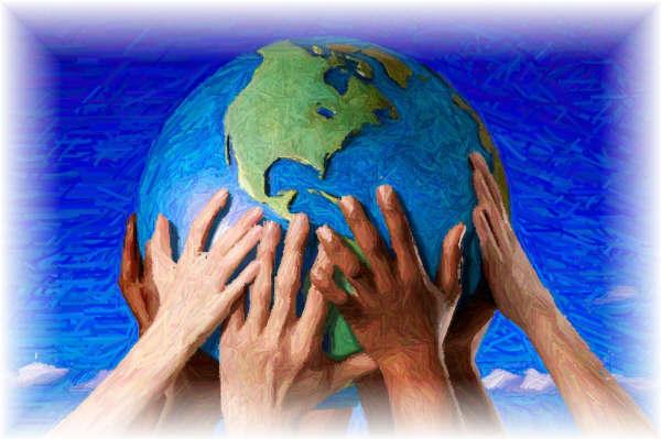 Globalizatoin